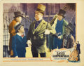 "Movie Posters:Drama, David Copperfield (MGM, 1935) and Running Wild (Paramount, 1927).Lobby Cards (2) (11"" X 14"").... (Total: 2 Items)"