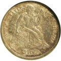 Seated Dimes, 1872 10C AU58 NGC. NGC Census: (7/51). PCGS Population (3/41).Mintage: 2,396,450. Numismedia Wsl. Price for NGC/PCGS coin ...
