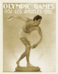 """Movie Posters:Adventure, Johnny Weissmuller (MGM, 1932). Publicity Photo (8"""" X 10"""").Adventure.. ..."""