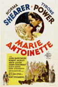 "Movie Posters:Drama, Marie Antoinette (MGM, 1938). One Sheet (27"" X 41"")...."