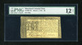Colonial Notes:Maryland, Maryland March 1, 1770 $6 PMG Fine Net 12....