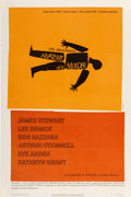 "Movie Posters:Drama, Anatomy of a Murder (Columbia, 1959). One Sheet (27"" X 41"")...."