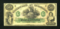 Obsoletes By State:Louisiana, New Orleans, LA- Citizens' Bank of Louisiana $50 18__. ...