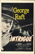 "Movie Posters:Adventure, Intrigue (United Artists, 1947). One Sheet (27"" X 41"").Adventure...."