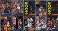 Basketball Cards:Lots, 1995 Signature Rookies Basketball Autographed Collection (108).Includes signed cards of the best professional prospects fro...