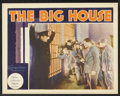 "The Big House (MGM, 1930). Lobby Card (11"" X 14""). Drama"