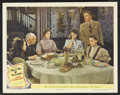 "Movie Posters:Musical, Meet Me in St. Louis (MGM, 1944). Lobby Card (11"" X 14""). Musical...."