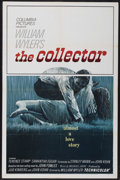 """Movie Posters:Thriller, The Collector (Columbia, 1965). One Sheet (27"""" X 41""""). Thriller...."""