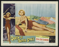 """Movie Posters:Science Fiction, Queen of Outer Space (Allied Artists, 1958). Lobby Card (11"""" X14""""). Science Fiction...."""