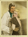"""Movie Posters:Adventure, The General Died at Dawn Publicity Still (Paramount, 1936). ColorGlos Still (11"""" X 14.25"""")...."""