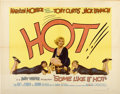 "Movie Posters:Comedy, Some Like It Hot (United Artists, 1959). Half Sheet (22"" X 28"")Style A...."