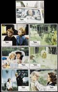 "Movie Posters:Cult Classic, Mommie Dearest (Paramount, 1981). Lobby Cards (7) (11"" X 14""). CultClassic.... (Total: 7 Items)"