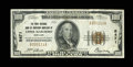 National Bank Notes:Maryland, Upper Marlboro, MD - $100 1929 Ty. 1 The First NB of SouthernMaryland Ch. # 5471. ...