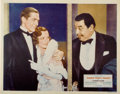 "Movie Posters:Mystery, Charlie Chan's Chance (Fox, 1932). Lobby Card (11"" X 14"")...."