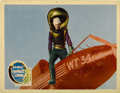 """Movie Posters:Science Fiction, Things to Come (United Artists, 1936). Lobby Card (11"""" X 14"""")...."""