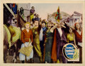 "Movie Posters:Science Fiction, Things to Come (United Artists, 1936). Lobby Card (11"" X 14"")...."