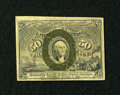 Fractional Currency:Second Issue, Fr. 1317 50c Second Issue Very Fine....
