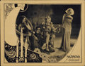 "Movie Posters:Drama, Salome (United Artists, 1923). Lobby Card (11"" X 14"")...."