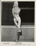 """Movie Posters:Crime, Diana Dors in """"The Unholy Wife"""" Publicity Still (RKO, 1957). Still(8"""" X 10"""")...."""
