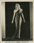 "Movie Posters:Musical, Loretta Andrews in ""42nd Street"" Publicity Still (Warner Brothers,1933). Still (8"" X 10"")...."