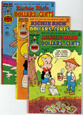 Bronze Age (1970-1979):Humor, Richie Rich Dollars and Cents File Copy Group (Harvey, 1975-82)Condition: NM-.... (Total: 18 Comic Books)