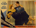 "Movie Posters:Drama, Dishonored (Paramount, 1931). Lobby Card (11"" X 14"")...."