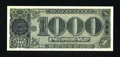Miscellaneous:Other, Tim Prusmack Money Art - $1000 Grand Watermelon Note.. ...