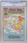 Bronze Age (1970-1979):Humor, Richie Rich Dollars and Cents #82 File Copy (Harvey, 1977) CGCNM/MT 9.8 White pages....