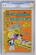 Bronze Age (1970-1979):Humor, Richie Rich Dollars and Cents #85 File Copy (Harvey, 1978) CGC NM+9.6 White pages....