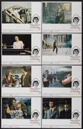 "Movie Posters:Drama, O Lucky Man! (Warner Brothers, 1973). Lobby Card Set of 8 (11"" X 14""). Drama.... (Total: 8 Items)"