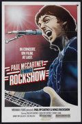 "Movie Posters:Rock and Roll, Rockshow (Miramax, 1980). One Sheet (27"" X 41""). Rock and Roll...."