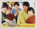 """Movie Posters:Rock and Roll, Help! (United Artists, 1965). Lobby Cards (2) (11"""" X 14"""") andStills (2) (8"""" X 10"""").... (Total: 4 Items)"""