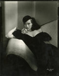 """Movie Posters:Miscellaneous, Joan Crawford Publicity Still by George Hurrell (MGM, 1930s). Still(8"""" X 10"""")...."""
