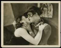 "Paris (MGM, 1926). Still (8"" X 10""). Drama"