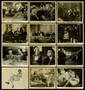 "Movie Posters:Comedy, Some Like It Hot (United Artists, 1959). Stills (13) (8"" X 10"").Comedy.... (Total: 13 Items)"