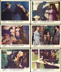 """The Rocking Horse Winner (Eagle-Lion, 1950). British Lobby Cards (6) (11"""" X 14"""").... (Total: 6 Items)"""
