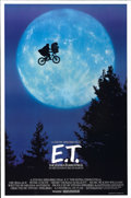 "Movie Posters:Science Fiction, E.T. The Extra-Terrestrial (Universal, 1982). One Sheet (27"" X41"")...."