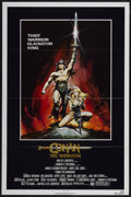 """Movie Posters:Action, Conan the Barbarian (Universal, 1982). One Sheet (27"""" X 41"""").Action...."""