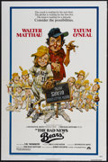 "Movie Posters:Sports, The Bad News Bears (Paramount, 1976). One Sheet (27"" X 41""). Sports...."
