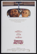 "Movie Posters:Academy Award Winner, Driving Miss Daisy (Warner Brothers, 1989). One Sheet (27"" X 40""). Academy Award Winner...."