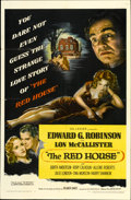 """Movie Posters:Mystery, The Red House (United Artists, 1947). One Sheet (27"""" X 41"""")...."""