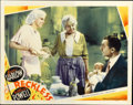 """Movie Posters:Drama, Reckless (MGM, 1935). Lobby Card (11"""" X 14"""")...."""