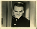 """Movie Posters:Comedy, James Cagney in Blonde Crazy Publicity Still (Warner Brothers,1931). Still (8"""" X 10"""")...."""