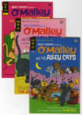 Bronze Age (1970-1979):Cartoon Character, O'Malley and the Alley Cats #1-9 Group (Gold Key, 1971-74)Condition: Average VF/NM.... (Total: 9 Comic Books)