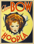 "Movie Posters:Musical, Hoopla (Fox, 1933). Two Sheet (41"" X 54"")...."
