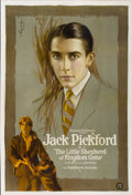 "Movie Posters:Drama, The Little Shepherd of Kingdom Come (Goldwyn, 1920). One Sheet (27""X 41"")...."