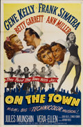 "Movie Posters:Musical, On the Town (MGM, 1949). One Sheet (27"" X 41"")...."