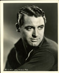 "Movie Posters:Drama, Cary Grant in ""When You're in Love"" Publicity Still by A. L.Schafer (Columbia, 1937). Still (8"" X 10"")...."