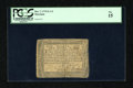 Colonial Notes:Maryland, Maryland December 7, 1775 $1 1/3 PCGS Fine 15....