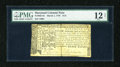 Colonial Notes:Maryland, Maryland March 1, 1770 $1/2 PMG Fine Net 12....